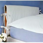 Κατασκευή μαξιλαριών για κεφαλάρια κρεβατιών