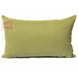 Διακοσμητικό μαξιλάρι καναπέ 35X55 Λαδί - 05