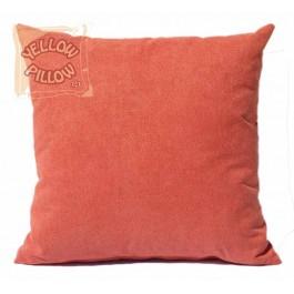 Διακοσμητικό μαξιλάρι καναπέ 45Χ45 Πορτοκαλί - 01