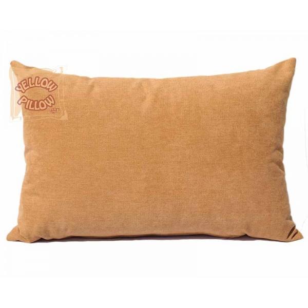 Διακοσμητικό μαξιλάρι καναπέ 35X55 Πορτοκαλί - 04