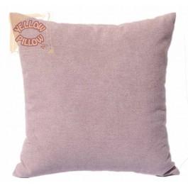 Διακοσμητικό μαξιλάρι καναπέ 45Χ45 Ρόζ - 01