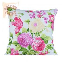 Διακοσμητικό μαξιλάρι καναπέ  45X45 - Φλοράλ 008