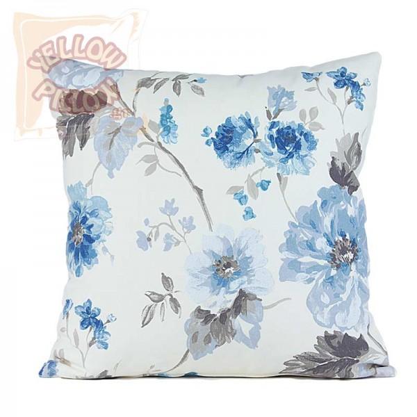 Διακοσμητικό μαξιλάρι (μαξιλαροθήκη) καναπέ  45X45 - Φλοράλ 005