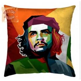 Διακοσμητικό μαξιλάρι ταπισερί - Che