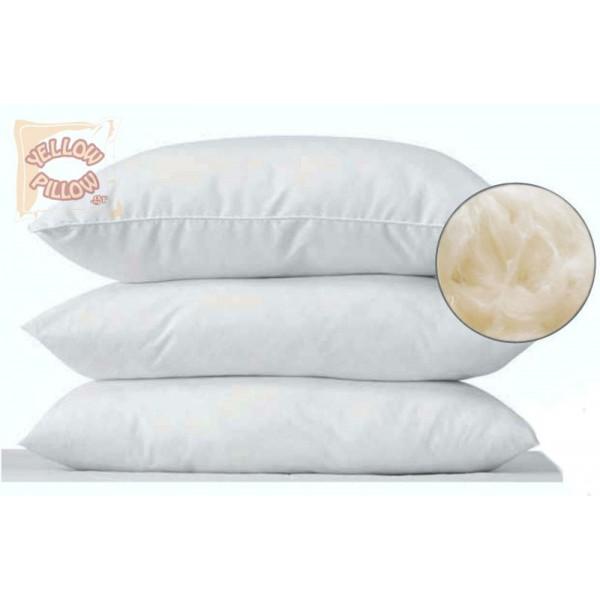 Μαξιλάρι ύπνου μέ βαμβάκι 0,50 X 0,70