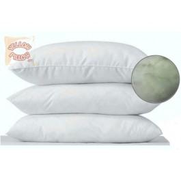 Μαξιλάρι ύπνου  με πολυεστερικη βάτα ίνα 0,45 Χ 0,65