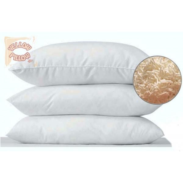 Μαξιλάρι ύπνου μέ Λάτεξ/Latex 0,45 X0,65
