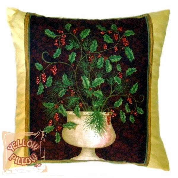 Διακοσμητικό μαξιλάρι Vase 021
