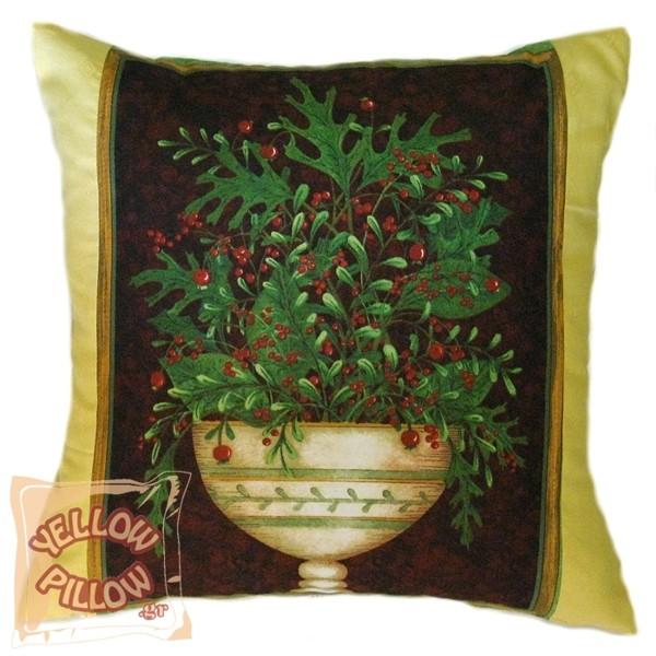 Διακοσμητικό μαξιλάρι  Vase 022
