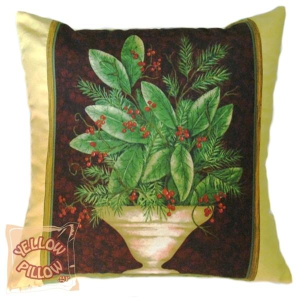 Διακοσμητικό μαξιλάρι Vase 023
