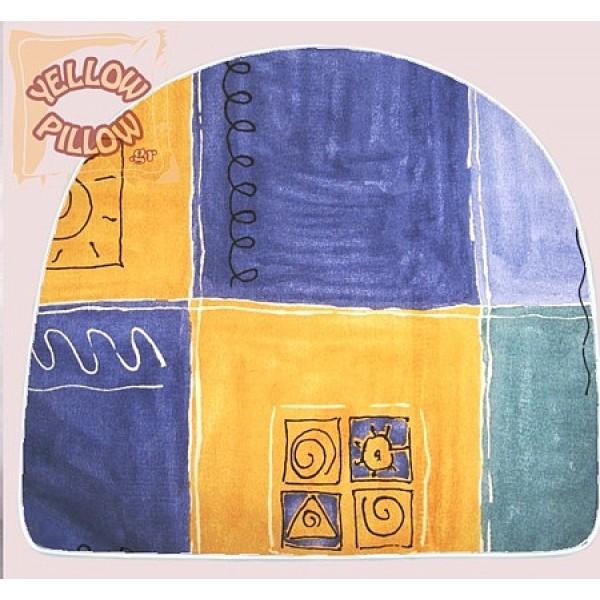 Μαξιλάρι εξωτερικού χώρου φέρ φορζέ πέταλο - BS23