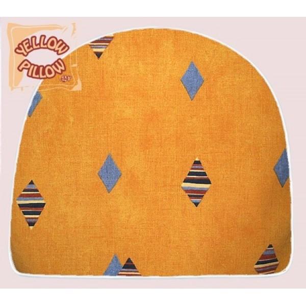 Μαξιλάρι εξωτερικού χώρου φέρ φορζέ πέταλο - BS24