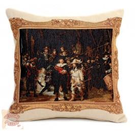 Διακοσμητικό μαξιλάρι ταπισερί - Rembrandt