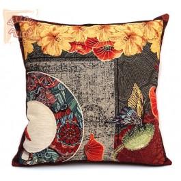 Διακοσμητικό μαξιλάρι ταπισερί - Japan