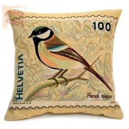 Διακοσμητικό μαξιλάρι ταπισερί  - Stamp 03