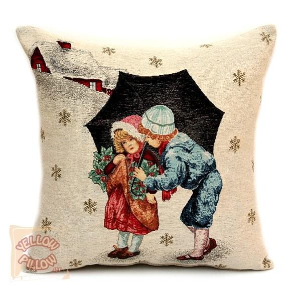 Χριστουγεννιάτικο μαξιλάρι - 012